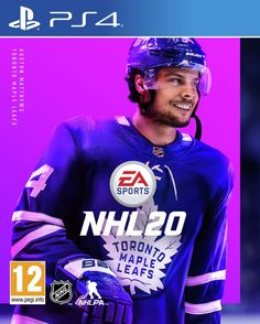 Buy NHL 20 on Xbox One at Mighty Ape NZ. EA SPORTS NHL 20 introduces cutting-edge gameplay innovation to showcase your skills, more customization to unlock your style, and new modes to compet. Nhl Games, Hockey Games, Xbox One Games, Sports Games, Ea Sports, Sports Models, Instagram Design, Instagram Story, Jeux Xbox One
