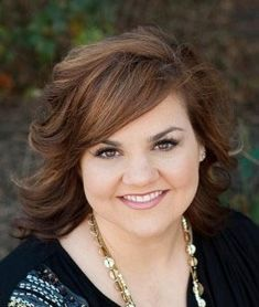 Abby Johnson--once the director of a  Planned Parenthood clinic, now one of the most outspoken pro-life activists.