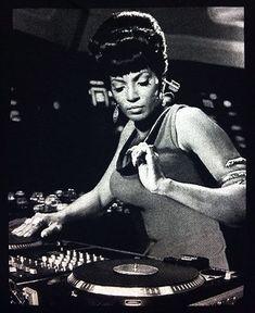 DJ Uhura