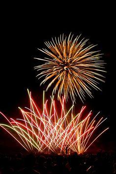 Italyanello in Giappone - Fuochi d'artificio