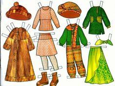 Dasha Clothes