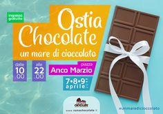 OstiaChocolate (07 Aprile 2017)