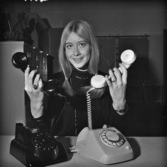 DEN HAAG-PTT-NIEUWE TELEFOON