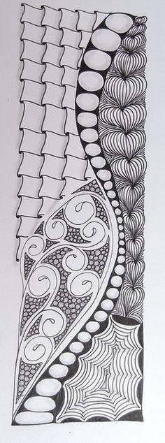 circle stripe