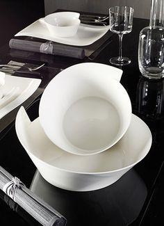 Villeroy Boch Wave newwave setofbowls jean and lyonel tablewares