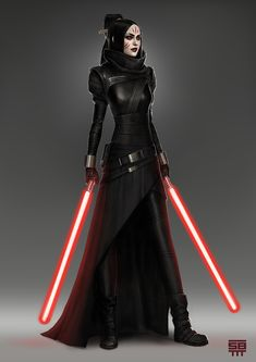 Is there a set of armor that can make a Sith Warrior/Inquisitor look similar to this? : swtor Is there a set of armor that can make a Sith Warrior/Inquisitor look similar to this? Star Wars Jedi, Rpg Star Wars, Star Trek, Star Wars Characters Pictures, Images Star Wars, Dnd Characters, Fictional Characters, Star Wars Concept Art, Star Wars Fan Art