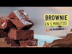 BROWNIE de chocolate AL MICROONDAS en 5 minutos 💥 - YouTube Desserts, Youtube, Chocolates, Food, Gluten, Halloween, Mugs, Dresses, Mug Brownie Recipes