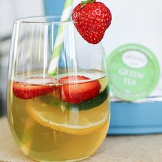 Detox Green Tea | Skinny Mom | Where Moms Get The Skinny On Healthy Living