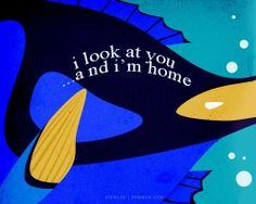 Finding Nemo Quotes | disney quotes tumblr nemo dont get posted on quotes disney cached ...