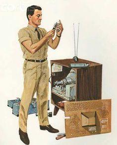 Rparation De Tlvision Montral Depuis 1952 Dupras Tv