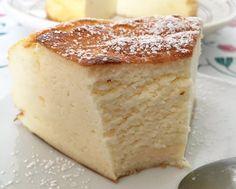 Yoghurt cake with Cook Expert - HQ Recipes Easy Cake Recipes, Sweet Recipes, Dessert Recipes, Desserts, Greek Yogurt Cake, Star Cakes, Salty Cake, Mini Cheesecakes, Chocolate Cheese
