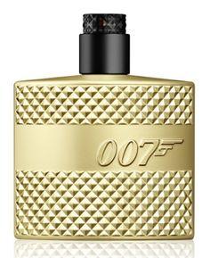 James Bond 007 Edition Gold Eon Productions for men