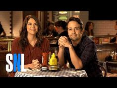 Even SNL Host Lin-Manuel Miranda Can't Get Tickets to Hamilton - YouTube