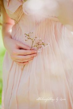 Pink Spring by loretoidas, via Flickr