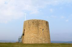 Hackness Martello Tower, Hoy, Orkney