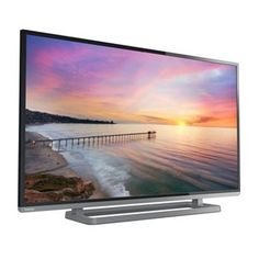 Toshiba 50L3400U 50-in. 1080p 120Hz LED HDTV with Smart TV