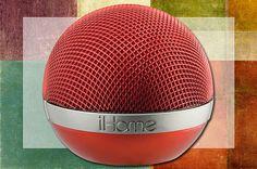 iHome iDM8