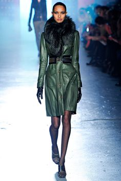 ANDREA JANKE Finest Accessories: NYFW | Jason Wu Fall/Winter 2012/13