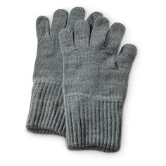 Swiss Military Issue Wool Gloves, 3 Pack, New