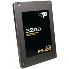 "Patriot Memory Ps32gs25ssdr 2.5"" Sata Solid-State Drive (32 Gb) (Computer-Other / Computer Assembly Parts & Internal Drives) by PATRIOT MEMORY. $82.00. Patriot Memory Ps32gs25ssdr 2.5"" Sata Solid-State Drive (32 Gb) (Computer-Other / Computer Assembly Parts & Internal Drives)"