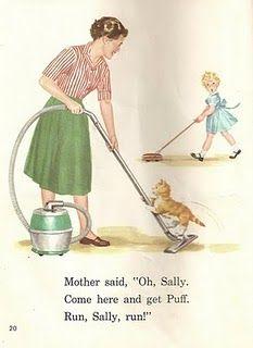 Basic cleaning plan.
