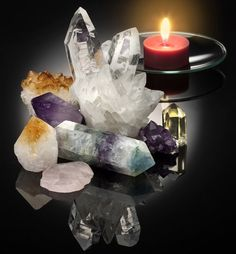 Healing crystals can embody the positive qualities of Christmas, such as hope, joy, happiness and kindness, and they can help to dispel negative feelings. You can channel the good vibrations created by this time of year to help yourself, your family and to send love to those for whom Christmas is not a happy time. http://www.psychicsofa.com/articles/christmas-crystals