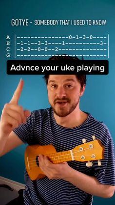 Ukulele Songs Popular, Ukulele Tabs Songs, Ukulele Fingerpicking Songs, Ukulele Songs Beginner, Guitar Chords For Songs, Uke Tabs, Music Guitar, Playlists, Kalimba