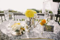 La Jolla wedding: http://www.stylemepretty.com/california-weddings/la-jolla/2013/08/02/la-jolla-wedding-from-i-do-weddings-events-2/   Photography: http://tylerbranchphoto.com/