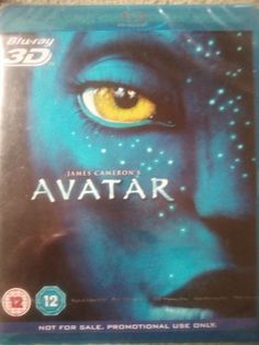 Blu-ray - Avatar [NEW / SEALED] Dvds For Sale, Avatar, Seal, Harbor Seal, Dolphins