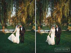 Radmila & Shavin's wedding at Lovett Hall in Dearborn Michigan | Amazing Metro Detroit and Ann Arbor Wedding Photography, Destination Wedding Photographer at Jessandnatestudios.com