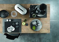 Vipp table setting | Scandinavian Deko