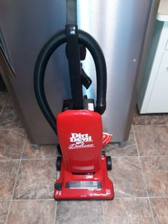 Dirt Devil Vacuum, Vacuum Cleaners, Vacuums, Home Appliances, Mint, Cool Stuff, Search, Shopping, Vintage