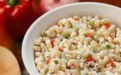 Classic Macaroni Salad by Kelsey Nixon
