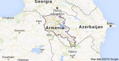 Yerevan evn airport armenia airports elsewhere in the world map of armenia publicscrutiny Gallery