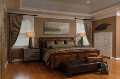 Master Bedroom :-)