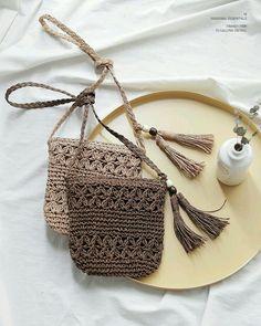 Marvelous Crochet A Shell Stitch Purse Bag Ideas. Wonderful Crochet A Shell Stitch Purse Bag Ideas. Crochet Shell Stitch, Crochet Stitches, Crochet Patterns, Crochet Handbags, Crochet Purses, Crochet Pouch, Knit Crochet, Crochet Bags, Crochet Bag Tutorials