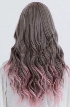 ブリーチ2回で薄ピンクを出す♡ ブリーチ髪の参考まとめ