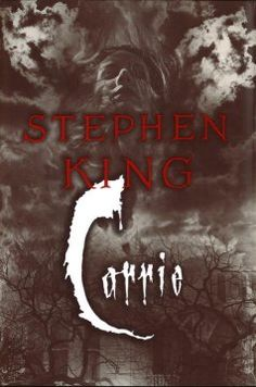 Carrie / by Stephen King.