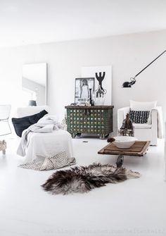 Méchant Design: inspiration anna malin