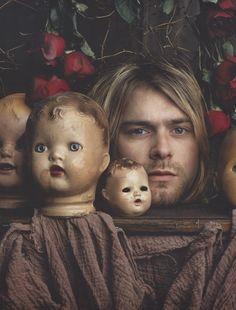 ゝ。Kurt Cobain
