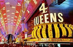 Image of Four Queens Hotel and Casino, Las Vegas