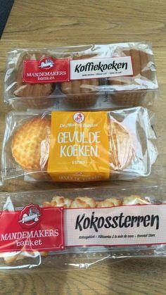 glutenvrije koeken