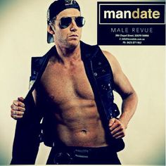 Don't know what to do this weekend.. Come to Mandate Male Revue tickets still available for this Saturday 12th November @chasersnightclub_ 386 Chapel Street SOUTH YARRA.  To book call: 0425 871 963 DOORS OPEN AT 7:00PM #chasersnightclub #mandate #malestrippers  Celebrate your birthday hens or just a cheeky girls night out! #girlsnightout #toplesswaiters #melbournestrippers #hensparty #saturdaynight #chasers #inflationp: 0425 871 963 every S A T U R D A Y night doors open 7:00pm 386 Chapel…