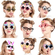 christmas costumes summer Christmas Eyeglass Cute New Year Festive Cartoon Eyewear Costume Eye Frame Funny Glasses Photo Booth Props For Party on AliExpress Christmas Glasses, Christmas Fun, Fanny Photos, Summer Party Decorations, Eye Frames, Christmas Costumes, Photo Booth Props, Unicorn Party, I Party