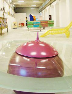 Alchimismo presso la sala Galleria dei Frigoriferi Milanesi