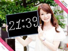 奈良版 | BIJIN-TOKEI(美人時計) 公式ウェブサイト Nara, 21st