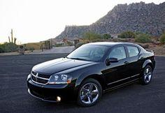 Dodge Avenger new - http://autotras.com