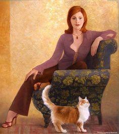 Tatiana Deriy art