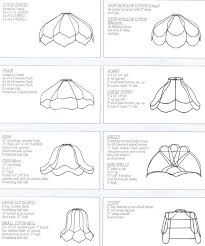 Lampshade frames uk homeszu home ideas galleries abaury victorian wire lampshade frames google search greentooth Image collections