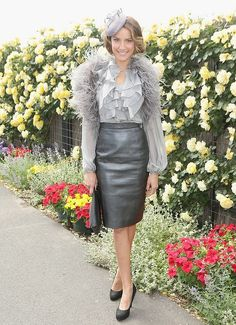 2012 AUS Oaks Day / Spring Racing Style